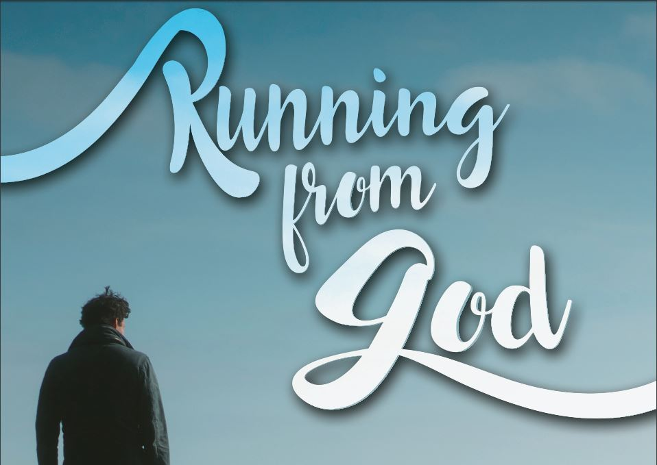 Current Series: Running from God