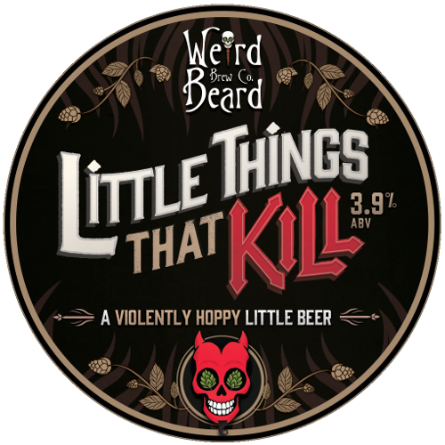 Little Things that Kill