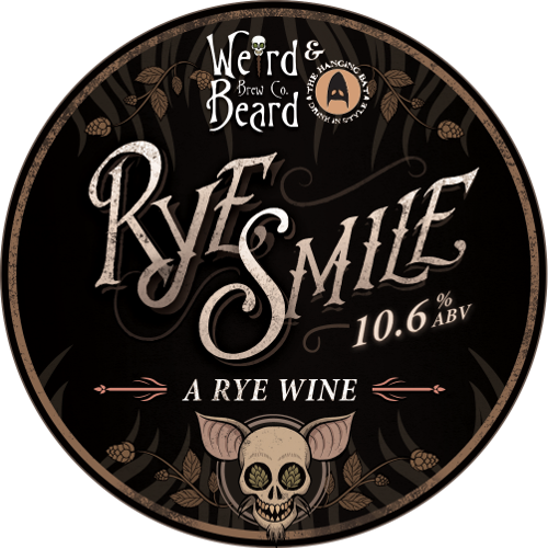 Rye Smile