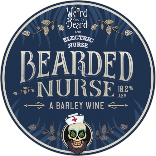 Bearded Nurse