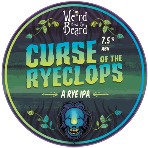 Curse of the Ryeclops