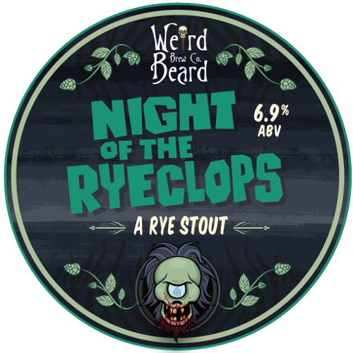 Night of The Ryeclops