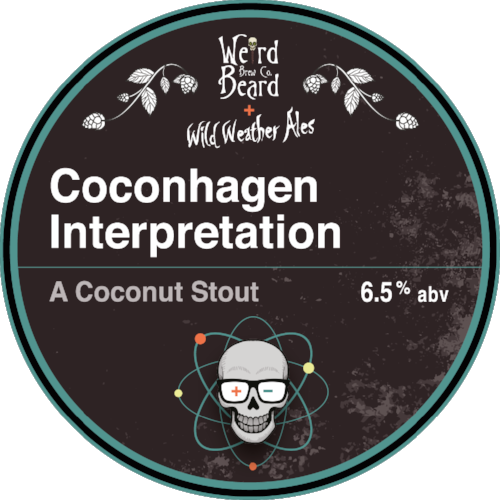 Coconhagen Interpretation