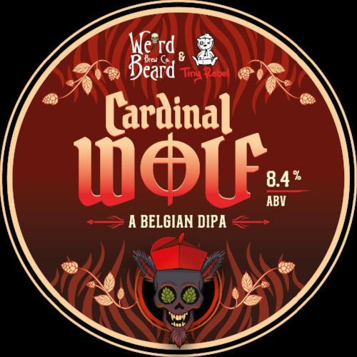 Cardinal Wolf