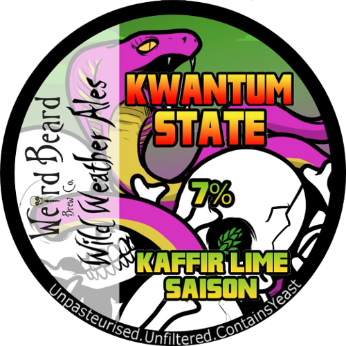 Kwantum State