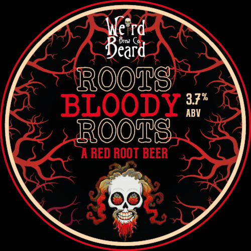 Roots Bloody Roots