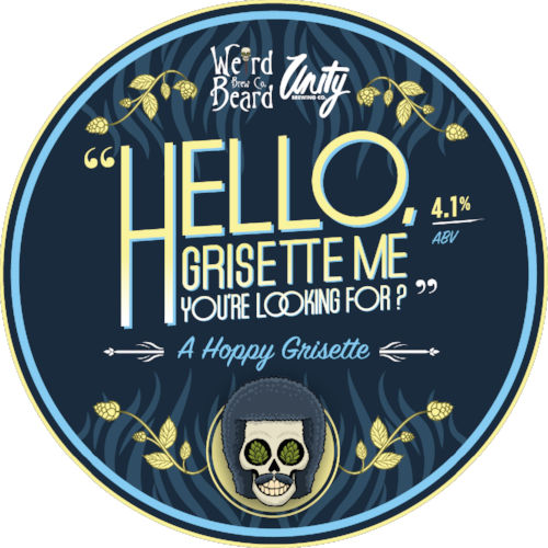 Hello, Grisette Me You're Looking For?