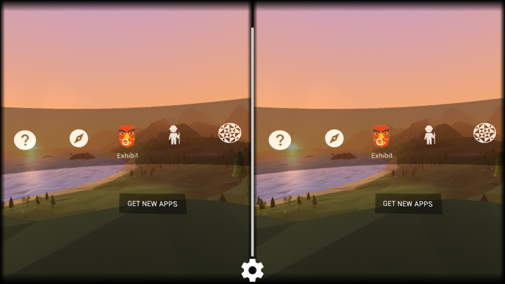 Buttons in virtual reality a UIUX design approach