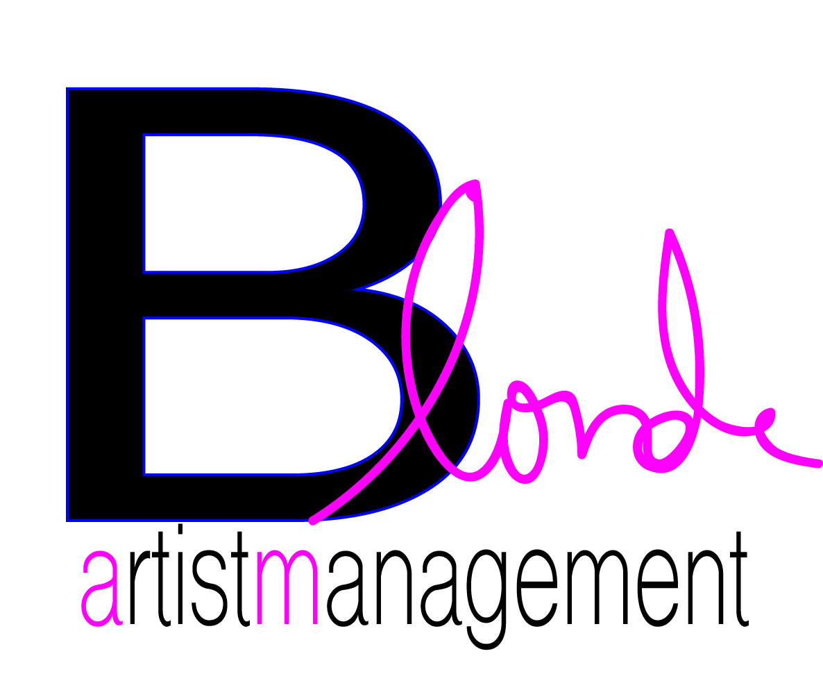 Blonde Artist Management