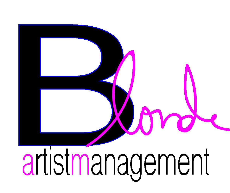 blonde artist management