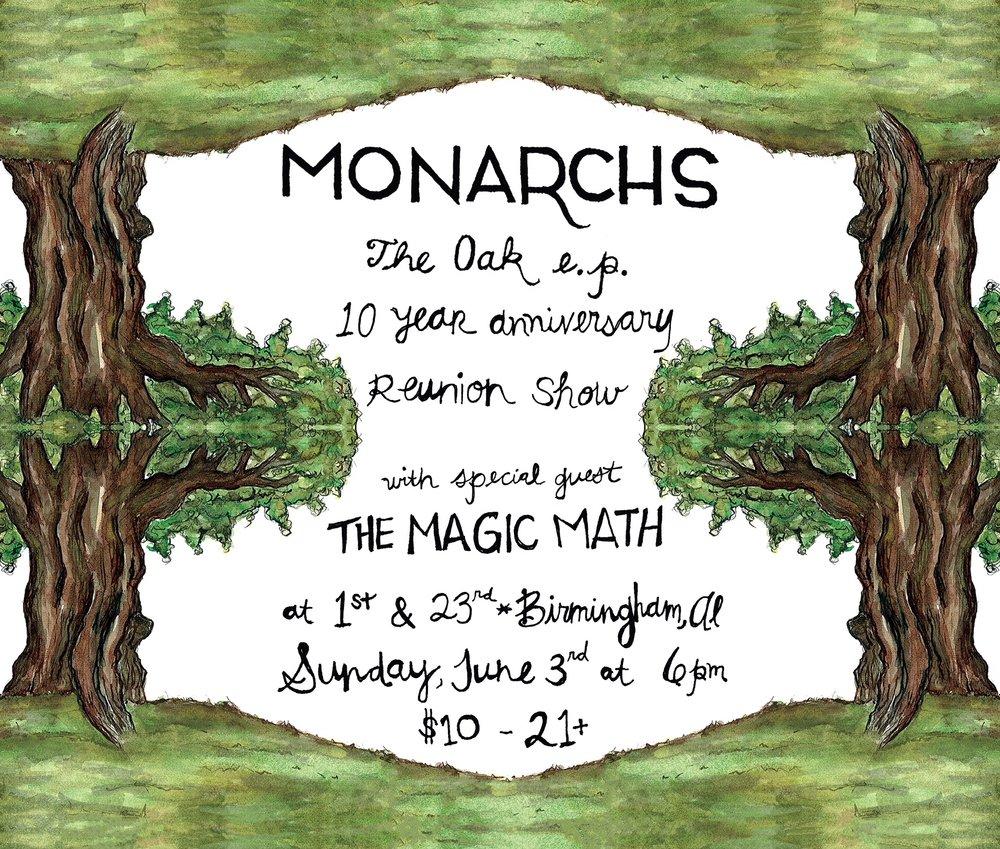 Monarchs reunion show poster.jpeg