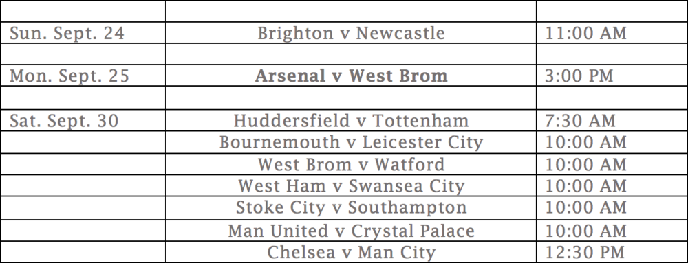 Sept. Premier League Fixtures II.png