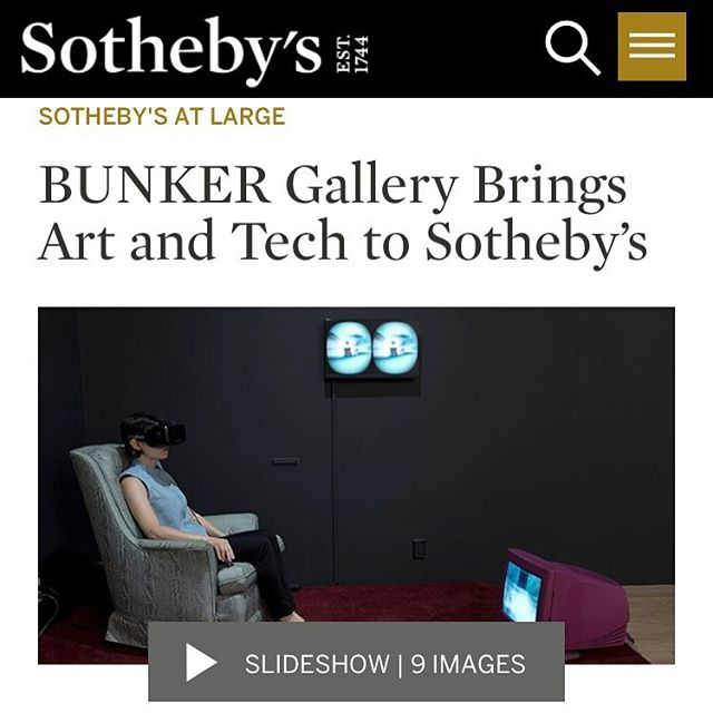 June 22-July 22 at Sotheby's