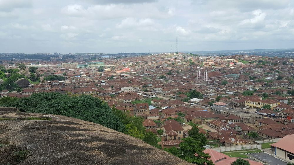 Image result for INTERESTING FACTS YOU MAY NOT KNOW ABOUT ABEOKUTA