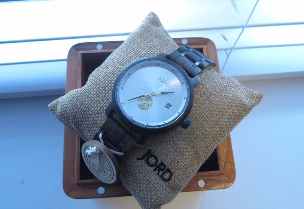 Jord wood watches for men.JPG