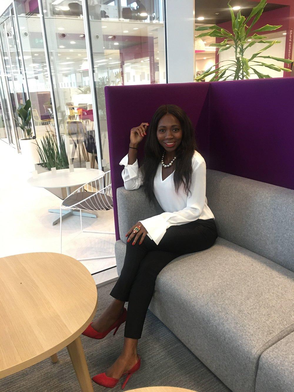 Dee Olateru. well worn heels.jpg