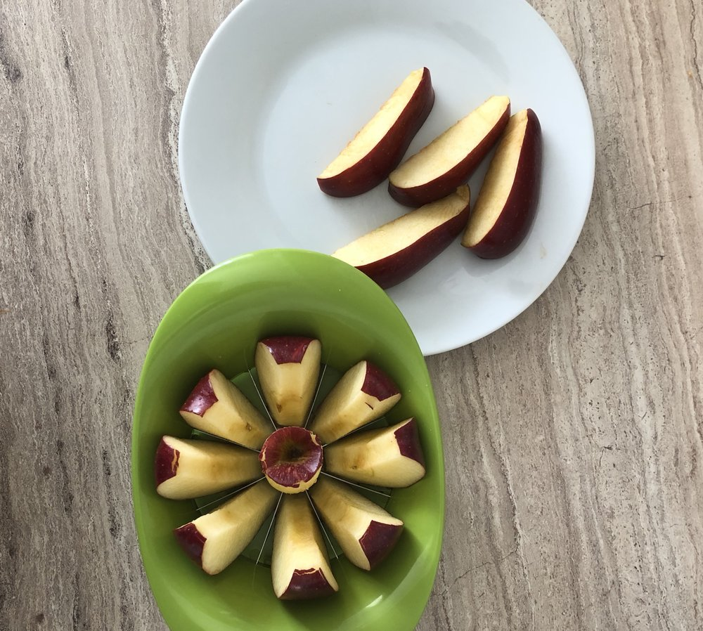 IKEA apple slicer corer