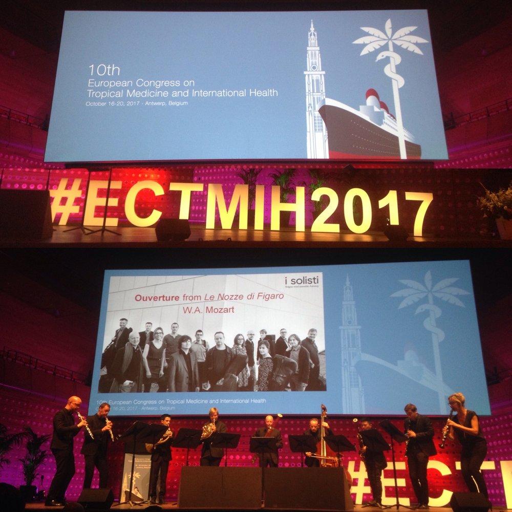 Opening night for ECTMIH!.JPG