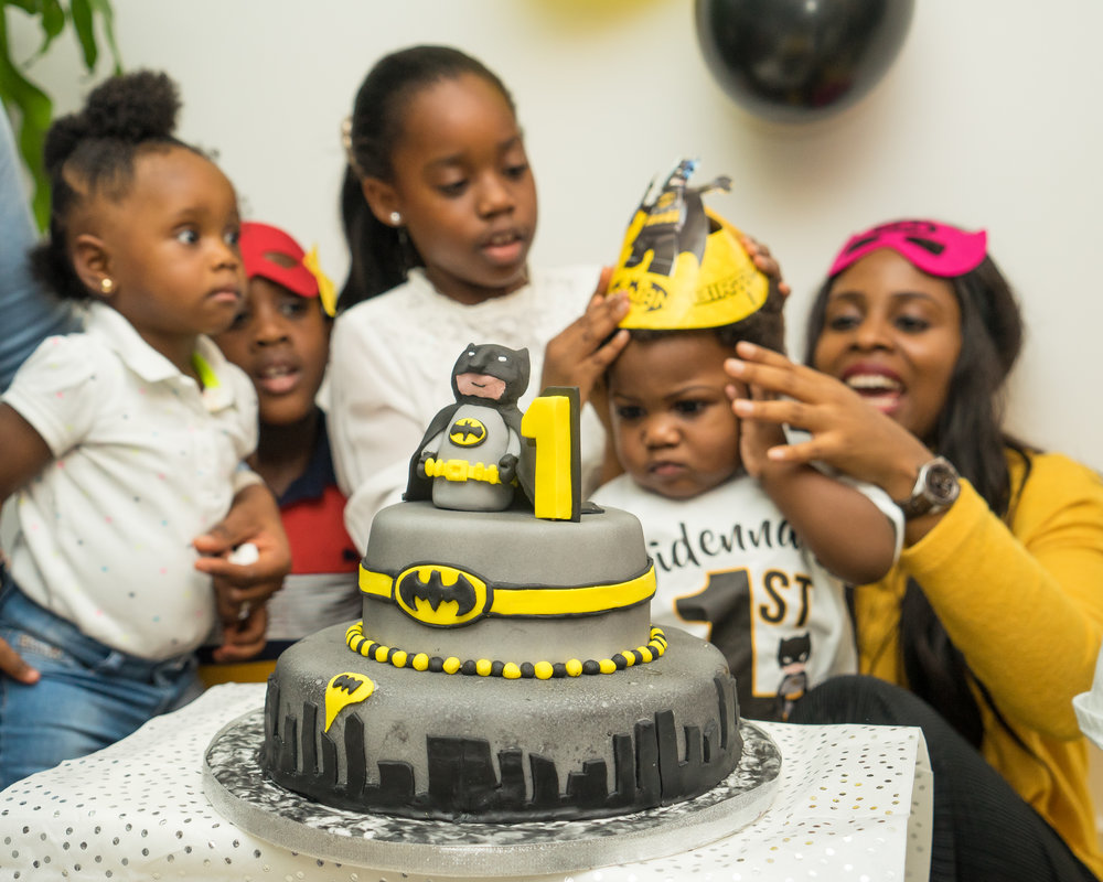 1. lego batman party hats.jpg