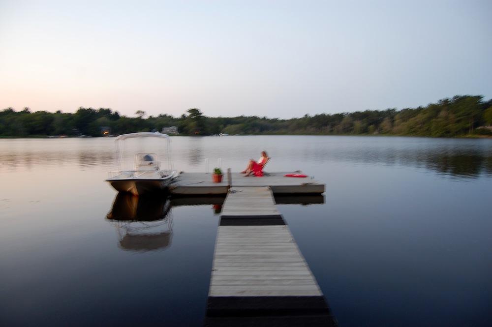 Solo Retreat, Personal Getaway