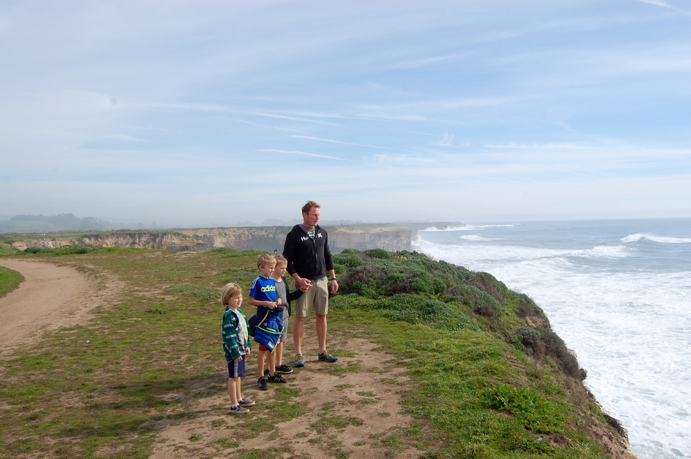 Wilder Ranch State Park, Santa Cruz, CA