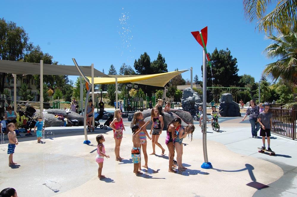 Seven Seas Park, Sunnyvale, CA