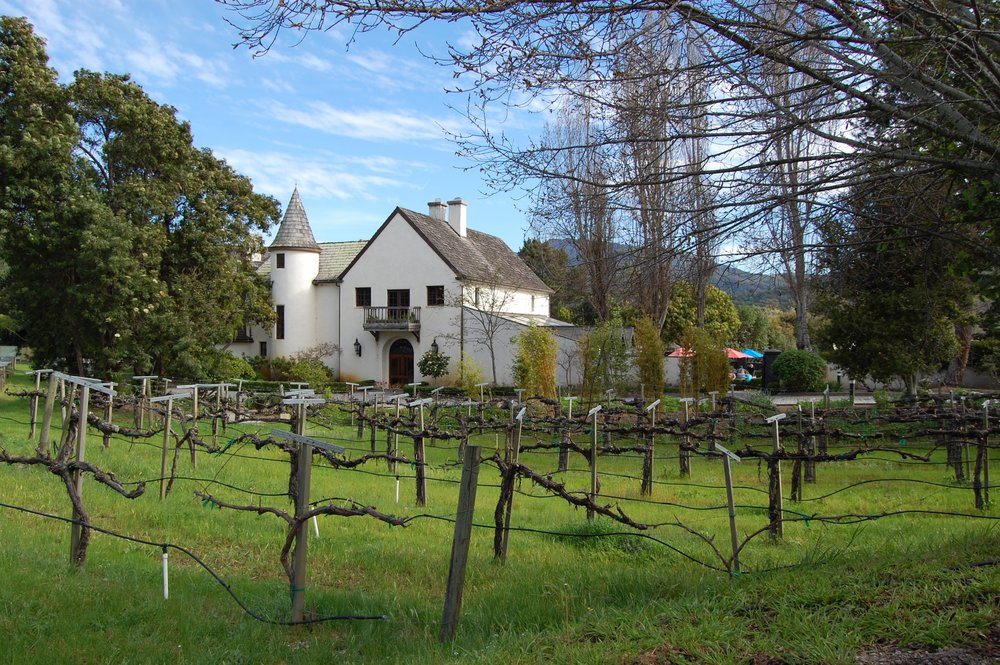 Folktale Winery & Vineyards, Carmel Valley
