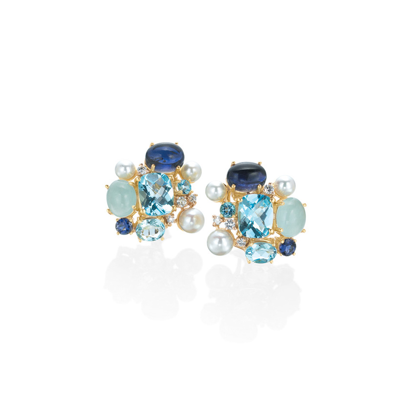 Blue Cluster Earrings.jpg