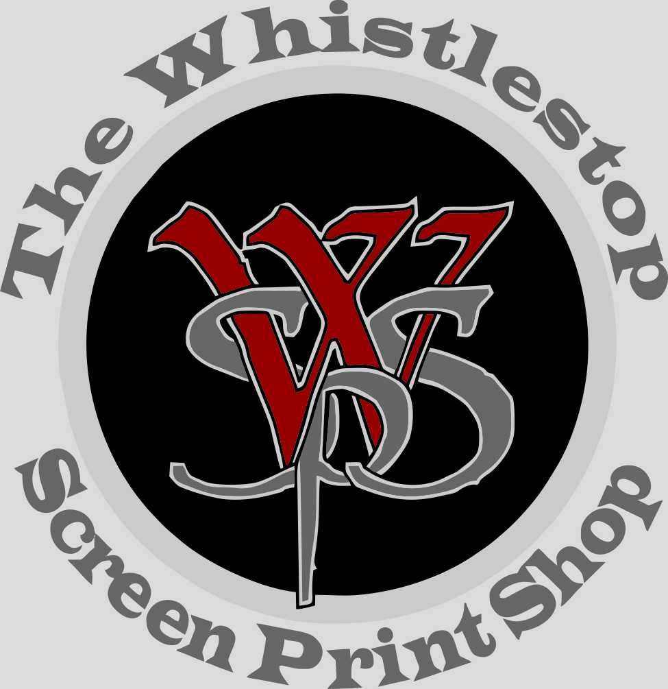 The Whistlestop Screen Print Shop