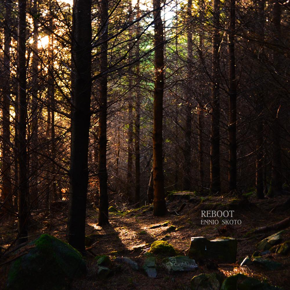 Ennio Skoto - Reboot EP