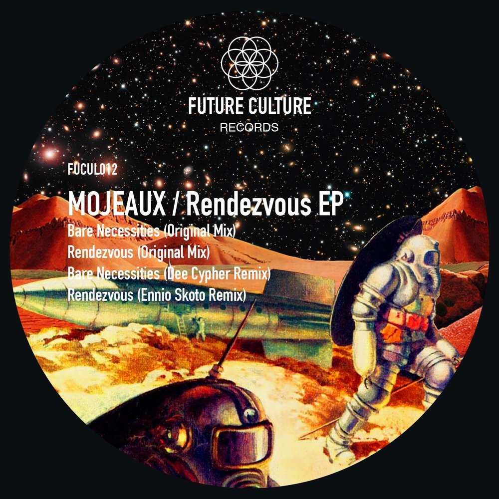 Future Culture Records