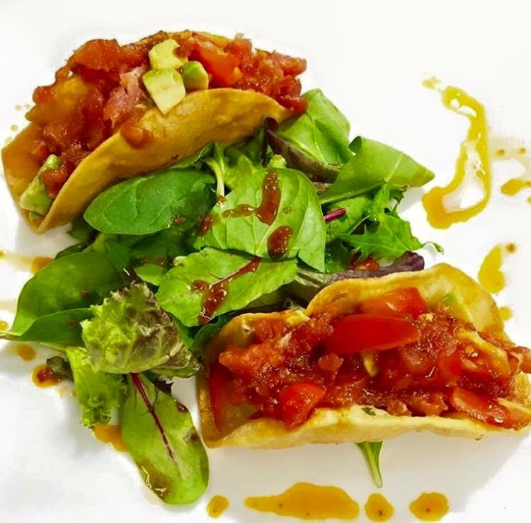 Tacos Tequila Tuesdays