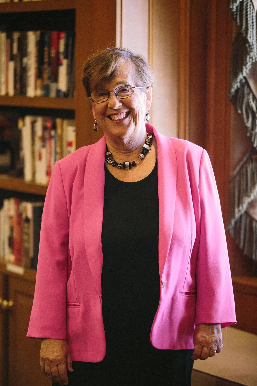 Margaret Brodkin
