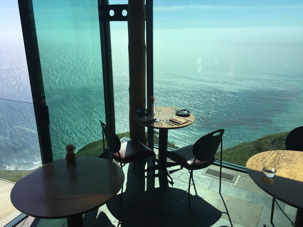 Prime Ocean View Dinning