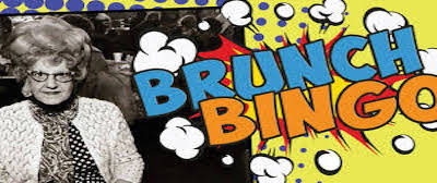 Day 3 – Sunday June 4th starting at 12 noon Come on out for BRUNCH BINGO & BEERS until 3pm.  If you missed Stickman Brews & Robin Hood Brewery fear not! We'll continue to pour these awesome brews throughout this entire SUNDAY FUNDAY! So come in early and enjoy our infamous French Toast Burger, grab a beer, and play BINGO hosted by our very own Chef Eric. Brewery swag for all winners.