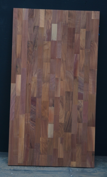 Walnut Recycled Countertop - 5210