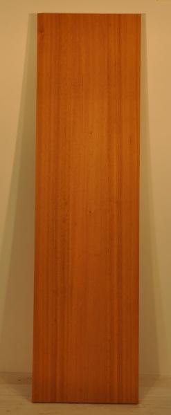 Mahogany Wide Plank Countertop - 614