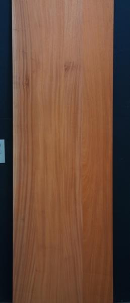 Mahogany Wide Plank Countertop - 769