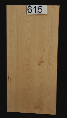 Maple Wide Plank Wood Countertop