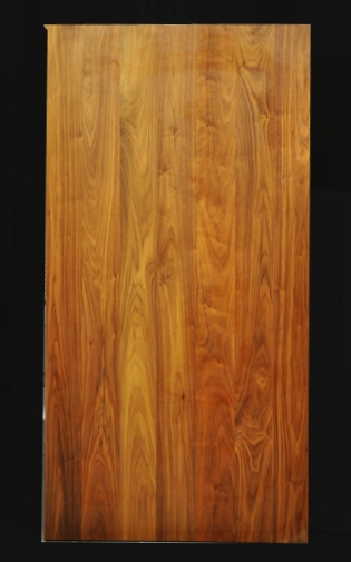 Walnut Wide Plank Countertop - 1818