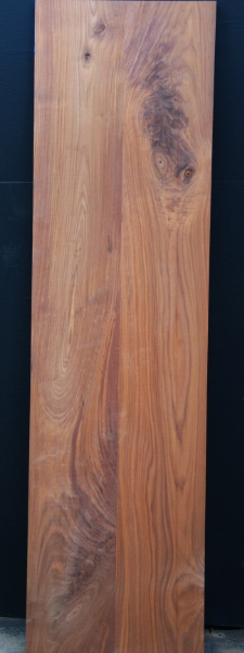 Walnut Wide Plank Wood Countertop - 5216