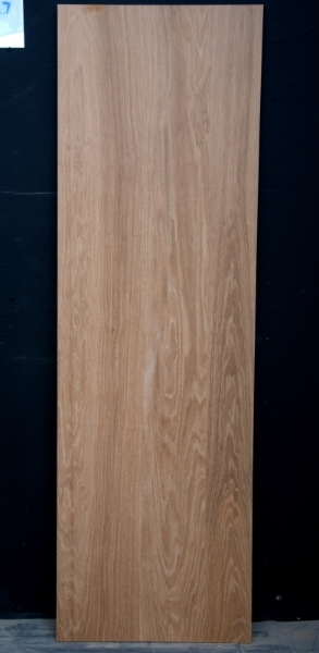 White Oak Wide Plank Countertop - 5227