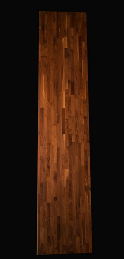 Walnut Recylced Countertop - 6021