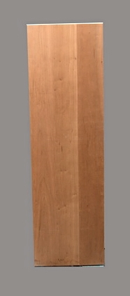 Premium Wide Plank Cherry Countertop - 5256