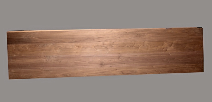 Premium Wide Plank Walnut - 5258