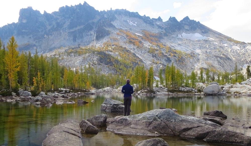 Leprechaun Lake - Lower Enchantments