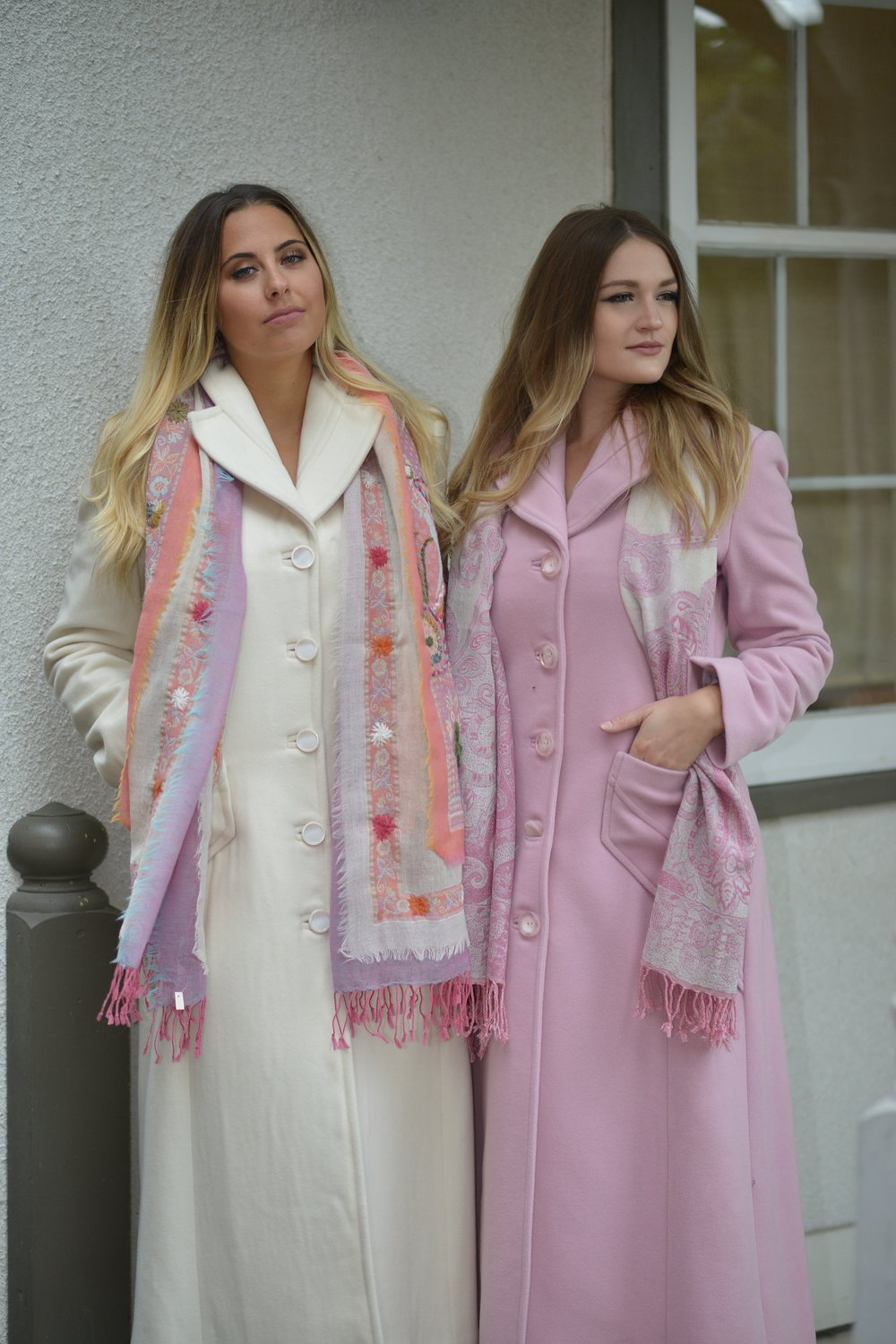 Urban Long Coats