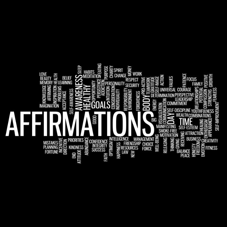 AFFIRMATIONS -          Normal 0     false false false  EN-US JA X-NONE                                                                                                                                                                                                /* Style Definitions */ table.MsoNormalTable 	{mso-style-name: