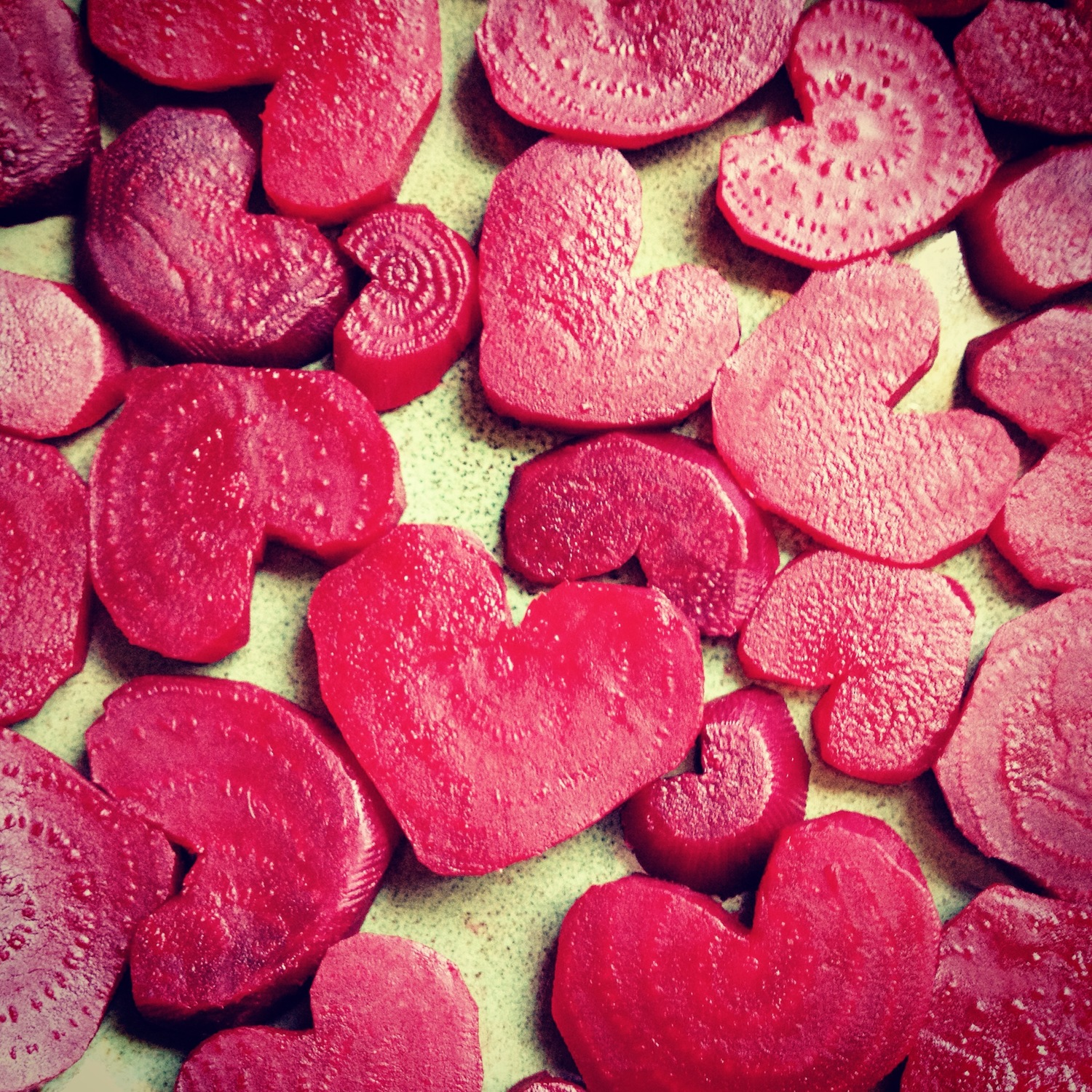 HeartBeet Foods