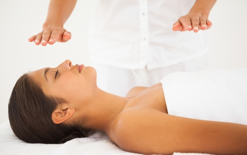 Reiki - At Amrita Yoga & Wellness North
